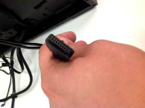 USB 3.0 Header