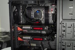ASUS CoolerMaster Build