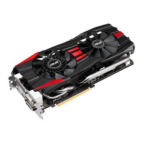 ASUS GeForce GTX 780 DirectCU II