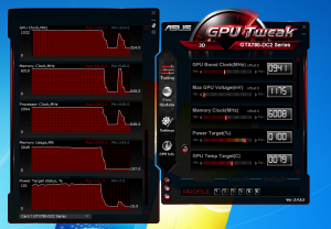 COD GHOSTS VRAM - MEMORY USAGE - ASUS GeForce GTX 780 DirectCU II - Max IQ Settings 2X TXAA