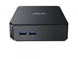 ASUS Chromebox frontS