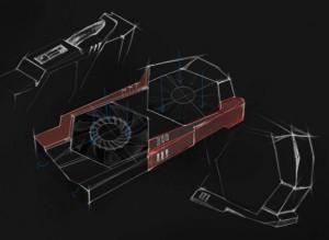 STRIKER Design Sketches