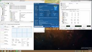 4.8GHz 2400 Z97-Deluxe 1 Hour