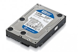 Western Digital 1TB Blue WD Blue ( WD10EZEX)