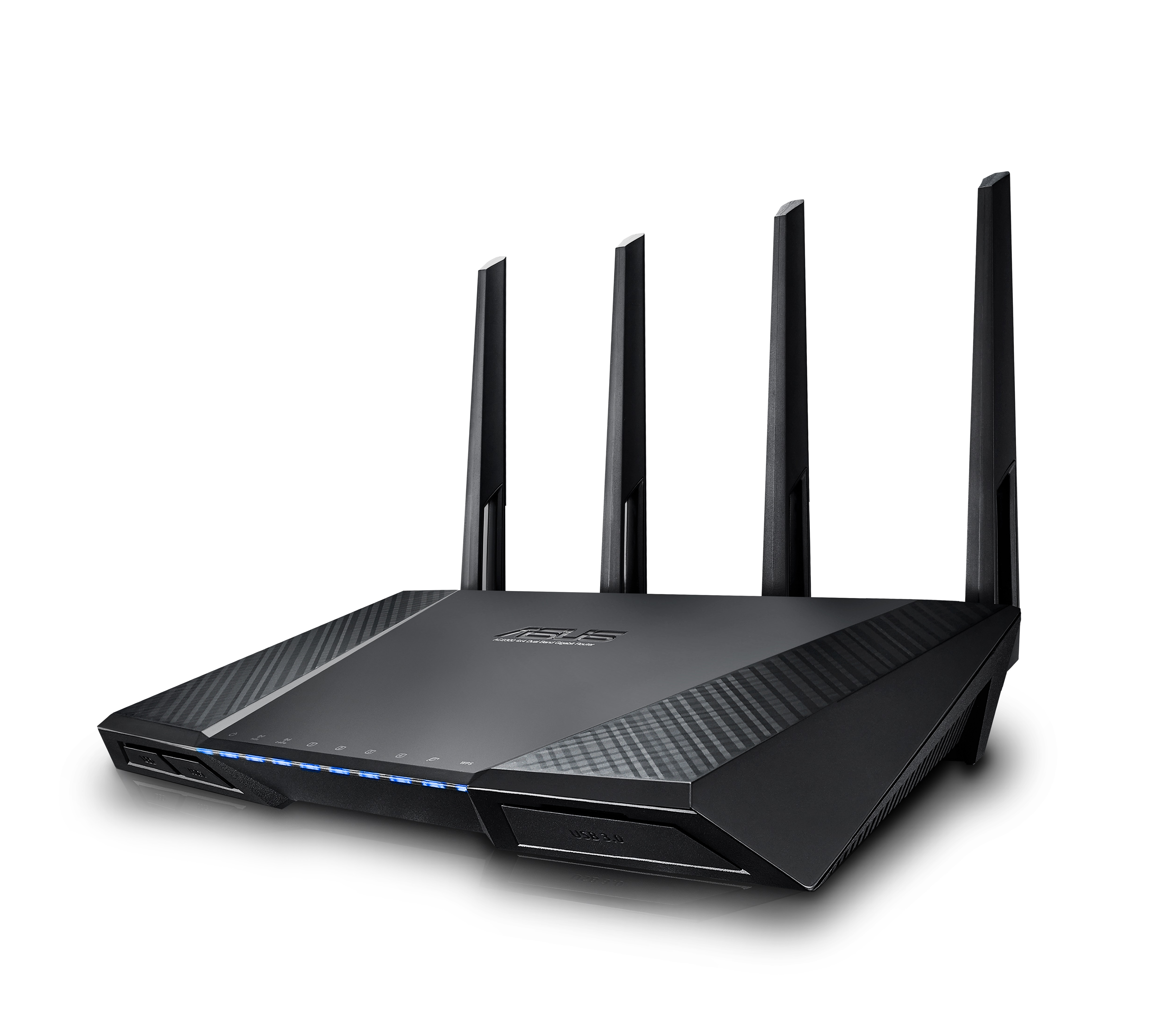 ASUS RT-AC87U & RT-AC87R - The Best 802.11AC Router - Edge Up