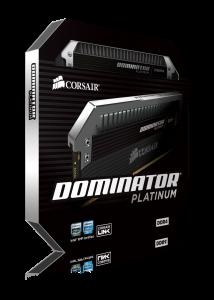 Corsair Dominator Platinum DDR4 1