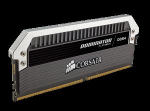 Corsair Dominator Platinum DDR4 3