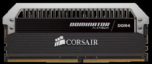 Corsair Dominator Platinum DDR4 4