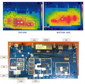 Thermal monitoring 1