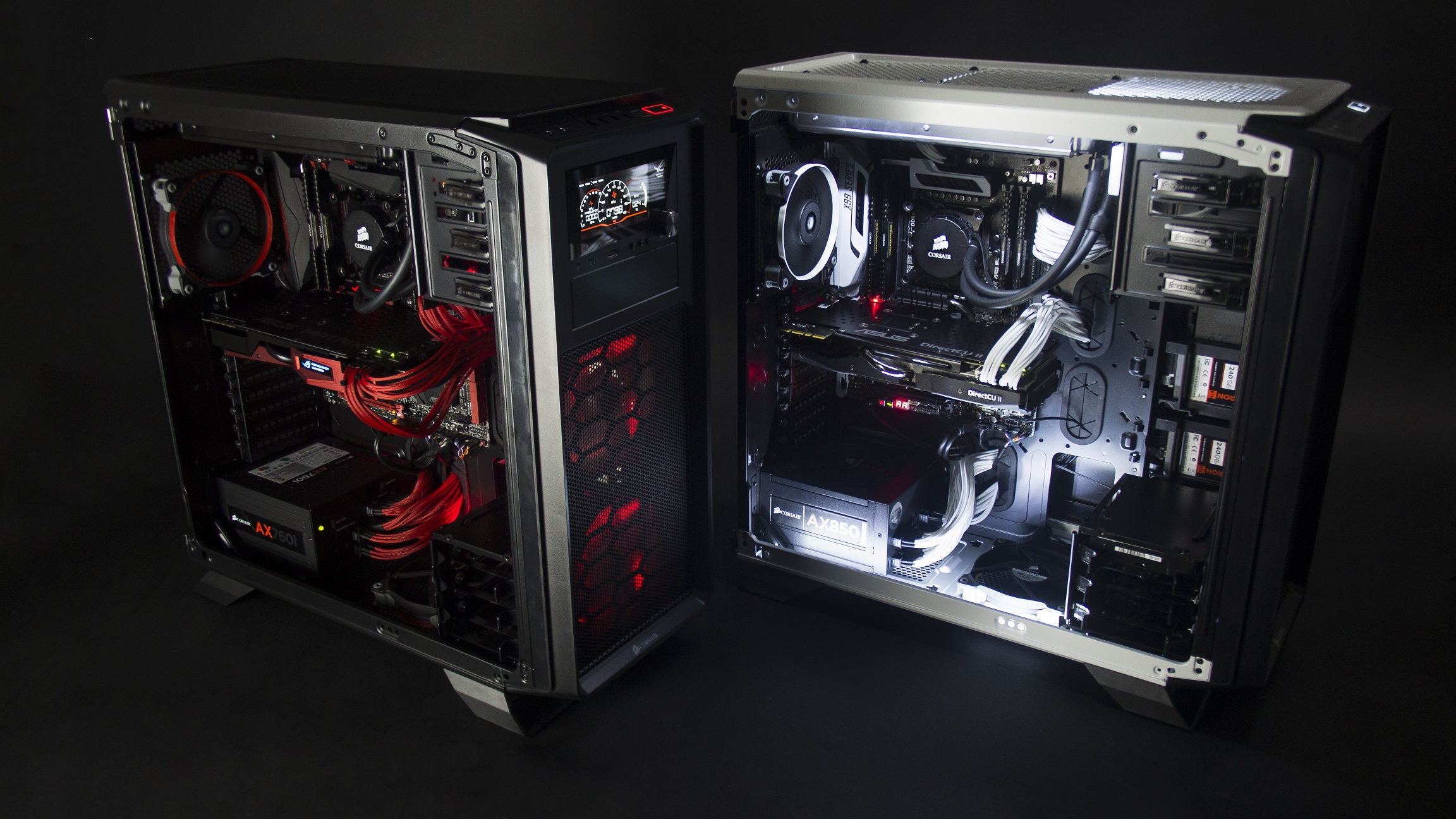 X99 Gaming Pc Build Recommendations Edge Up Motherboard Intel Msi X99a Pro Carbon New
