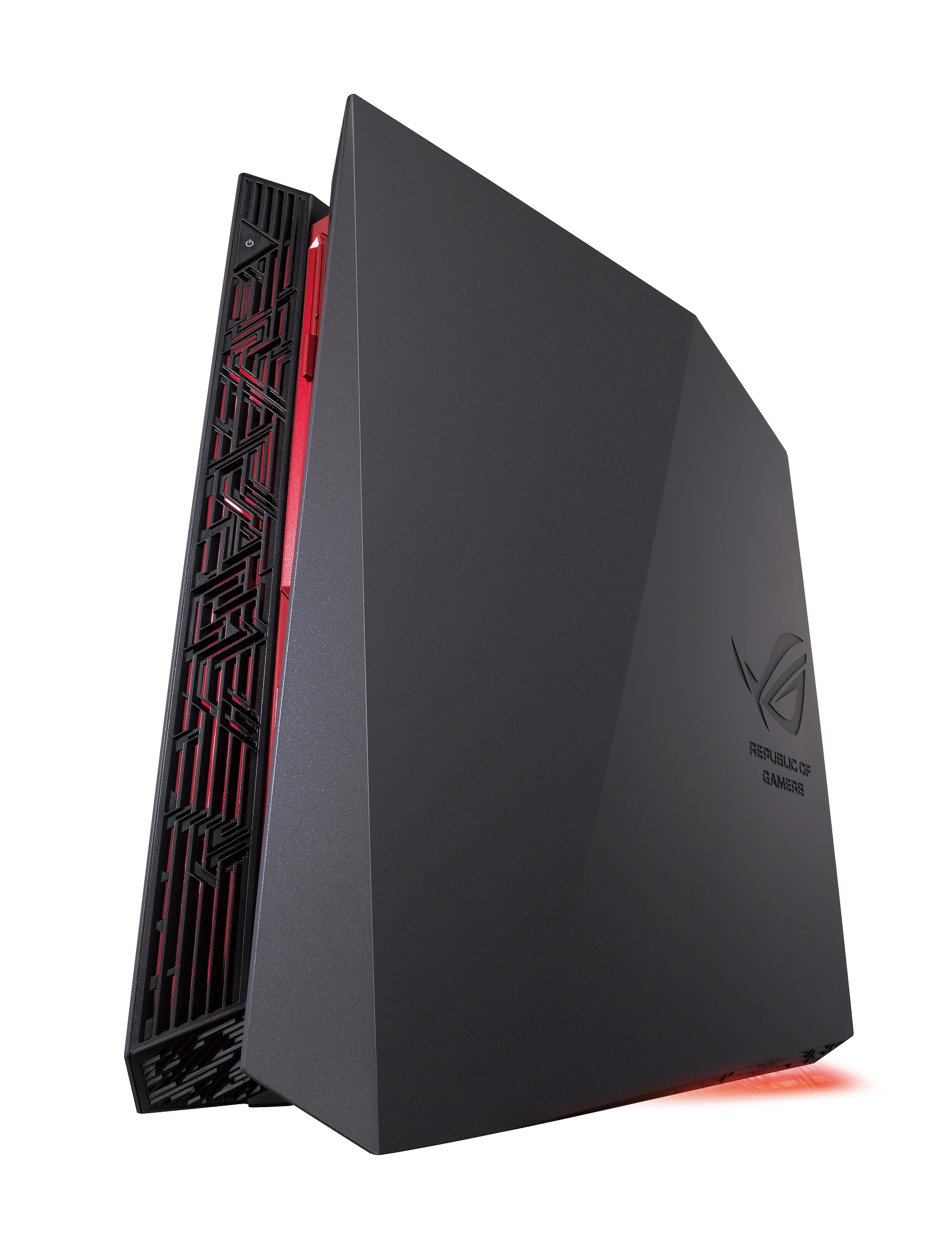 Asus Rog G20 Overview Edge Up