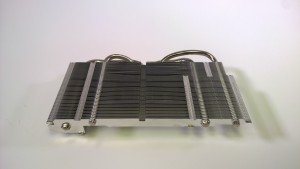 STRIX GTX 960 Heatsink Assembly 2