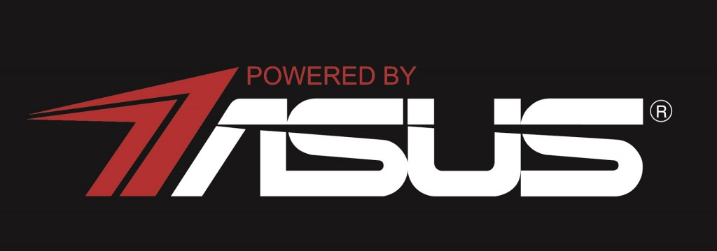 PoweredByASUS