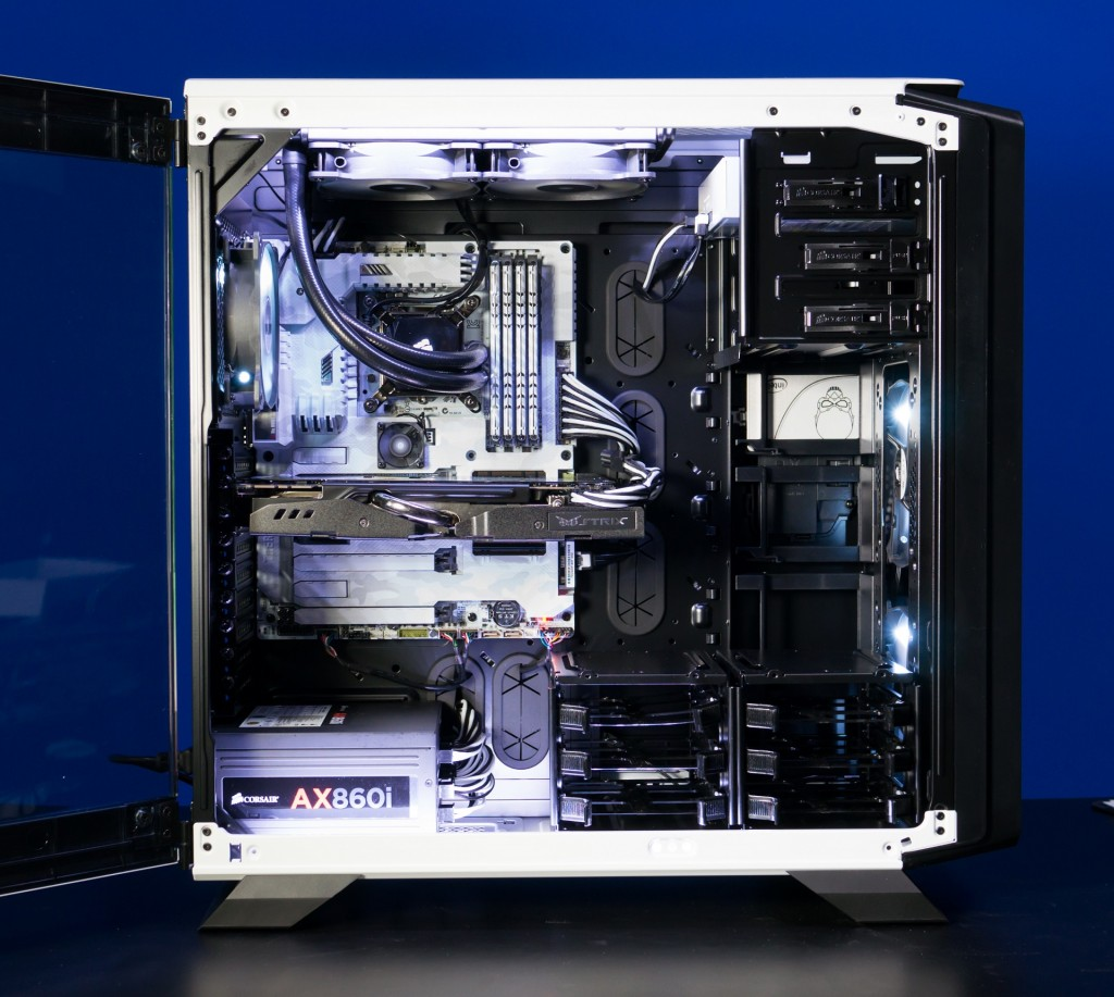 NCIX Giveaway system 3