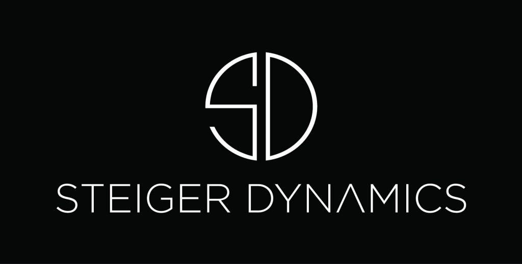 SD STEIGER DYNAMICS Logo