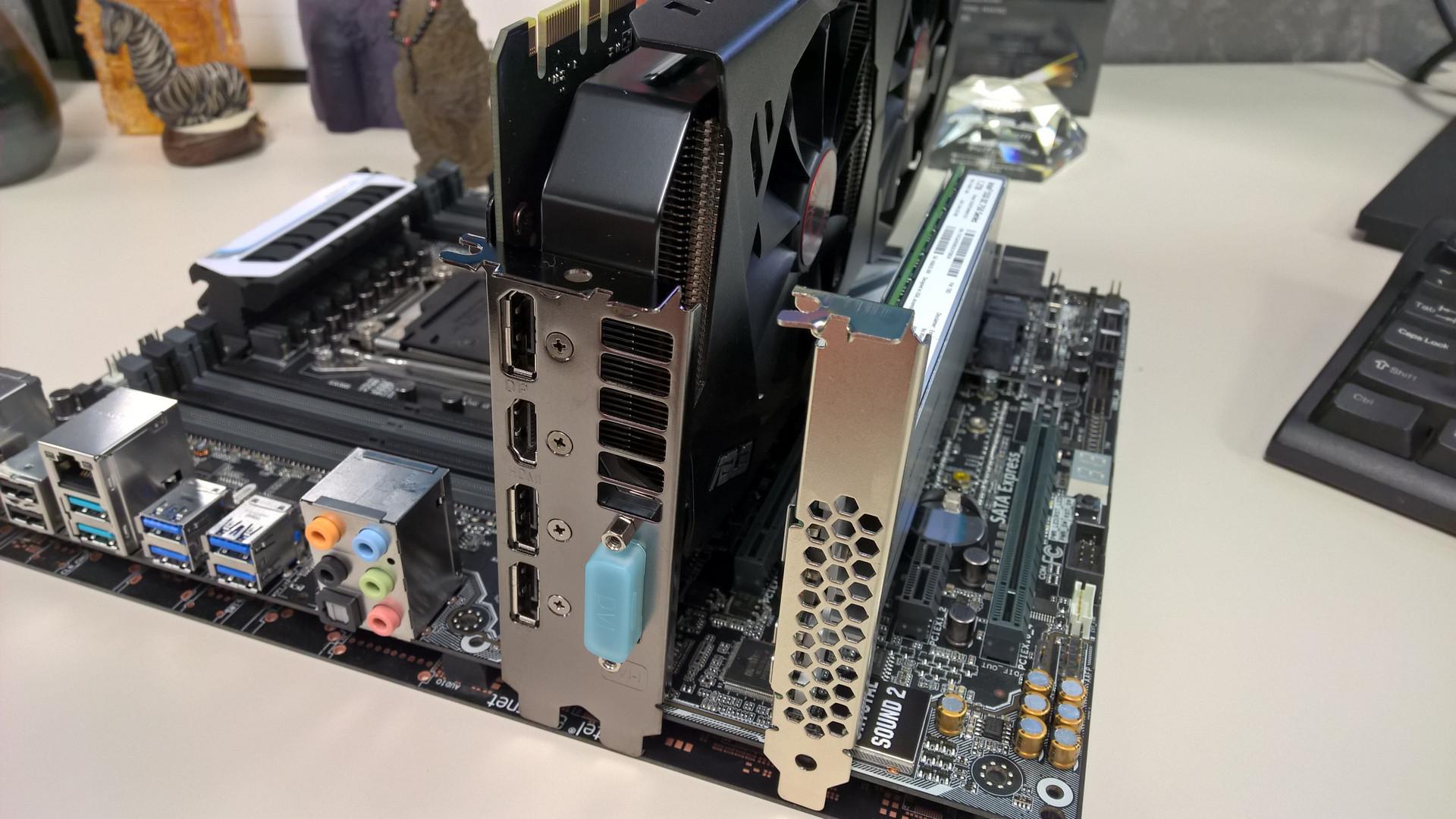 ASUS Z97 & X99 Motherboards & Intel 750 series NVMe SSDs