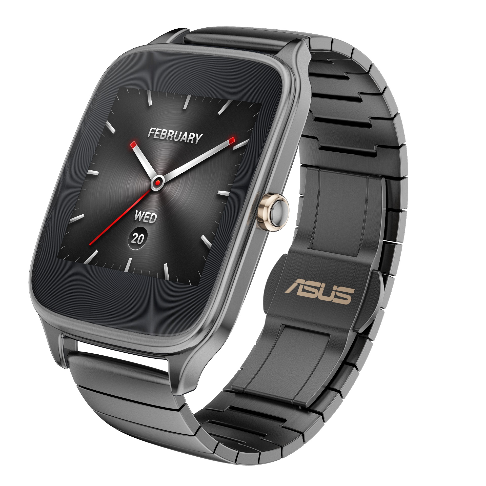 ASUS ZenWatch 2, Now in Two Sizes