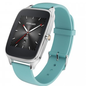 ASUS ZenWatch 2 (WI501Q)_Silver + Rubber strap resized