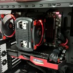ASUS AMD A88X APU A10-7870K R9 290X MATRIX PLATINUM GAMING PC GIVEAWAY 2