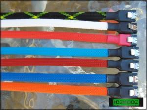 IceModz custom SATA cables 2
