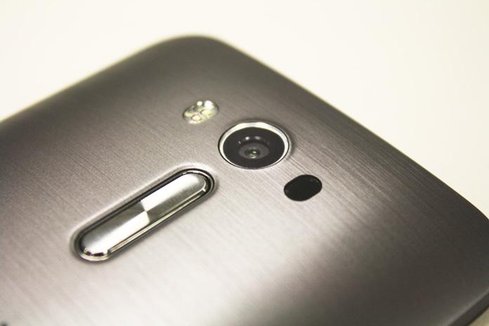 ZenFone 2 Laser-camera