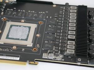 MATRIX GTX 980 Ti PCB & VRM 2