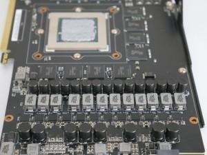 MATRIX GTX 980 Ti PCB & VRM 5