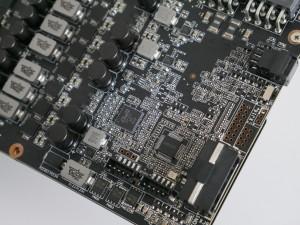 MATRIX GTX 980 Ti PCB & VRM 4
