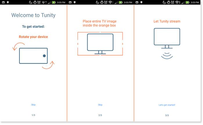 ZenFone 2 Tunity