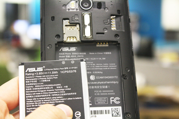 ZenFone-2-Laser---Removable-Battery