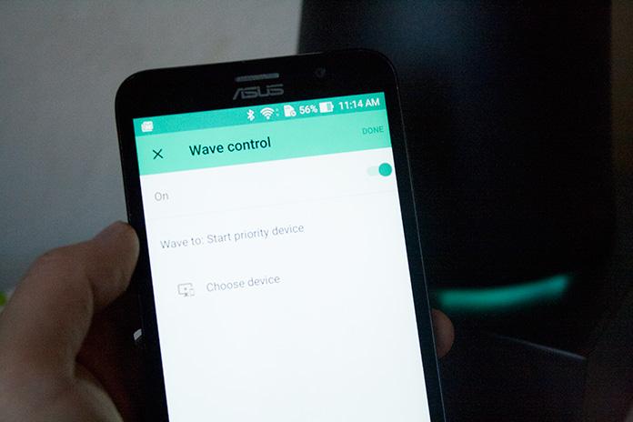 ASUS-OnHub-WaveControl
