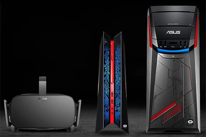 Which Oculus Ready gaming PC is right for me? - Edge Up