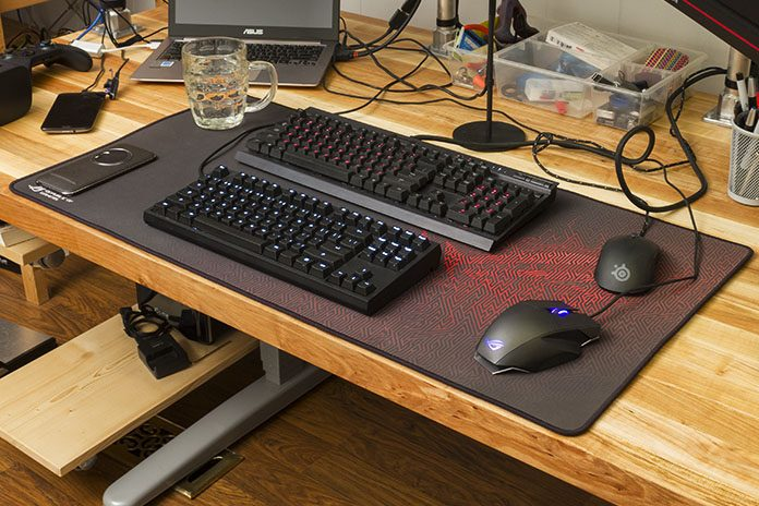 I M Humble Enough To Admit When Wrong So Sorry Rog Sheath Mouse Pad Because Completely Misjudged You First Heard About Your Enormous