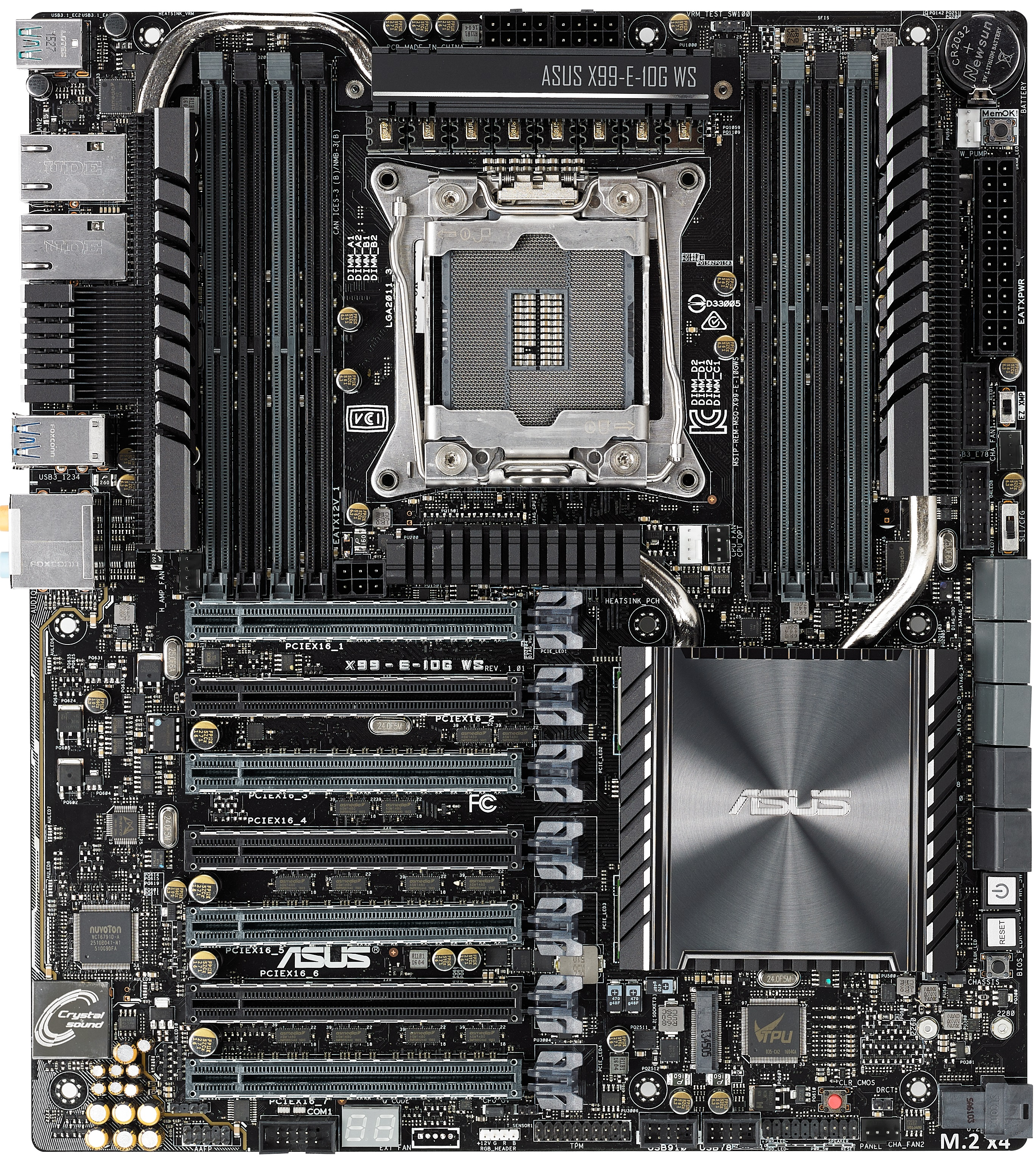 ASUS X99-E-10G WS MOTHERBOARD WINDOWS 8 DRIVERS DOWNLOAD (2019)