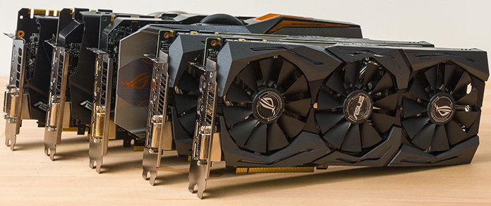 What's the best graphics card for VR? It's complicated - Edge Up