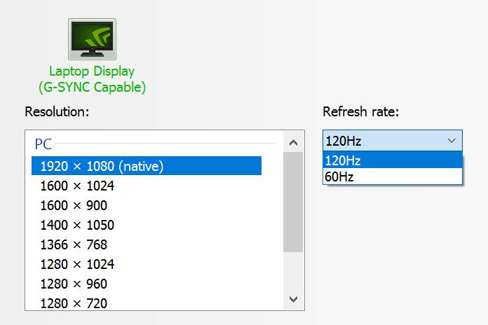 120Hz gaming laptop showdown: ROG G701VI vs G752VS - Edge Up