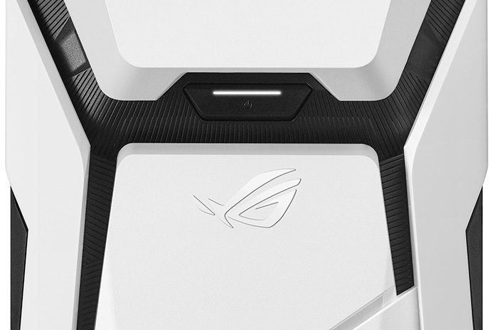 The Rog Strix Gd30 Is A Customizable Gaming Desktop Off The Shelf