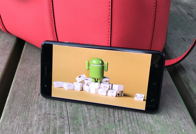 Android N lands on the ZenFone 3 Zoom with multitasking and