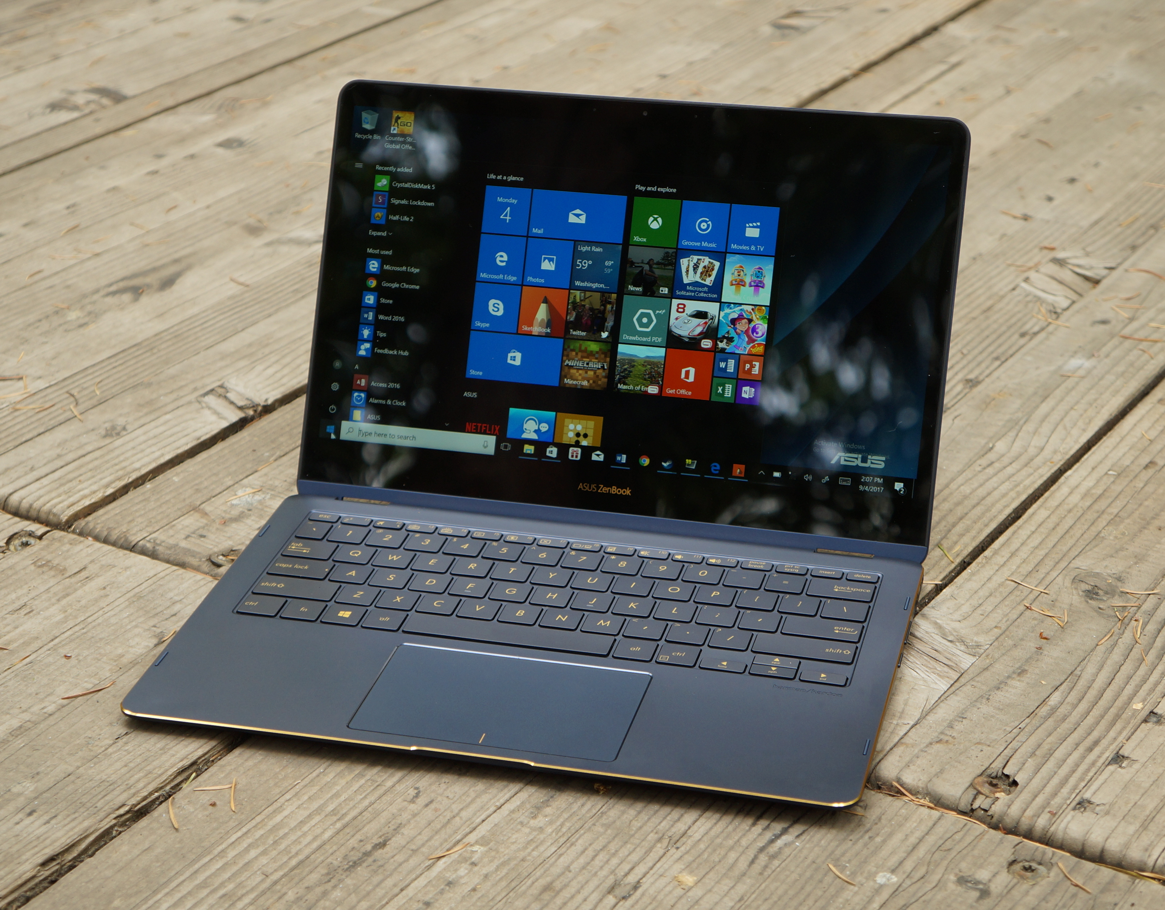 hands on with the powerfully versatile zenbook flip s edge up