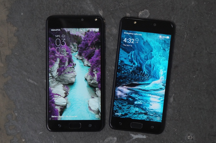 And Because Phones Arent A One Size Fits All Affair We Built Two Different Versions To Cater Broader Range Of Preferences