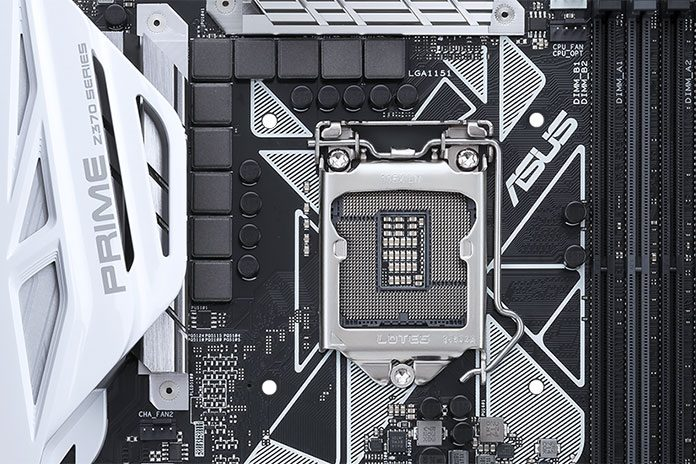 How to update ASUS motherboards affected by Intel's ME/TXE