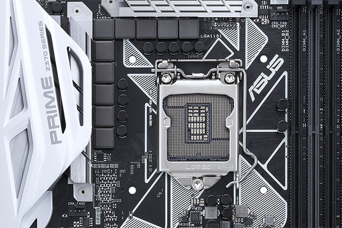 How to update ASUS motherboards affected by Intel's ME/TXE firmware