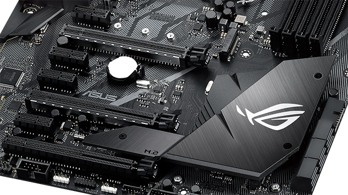 The Z370 motherboard guide: Coffee Lake brewed by ROG, Prime, and