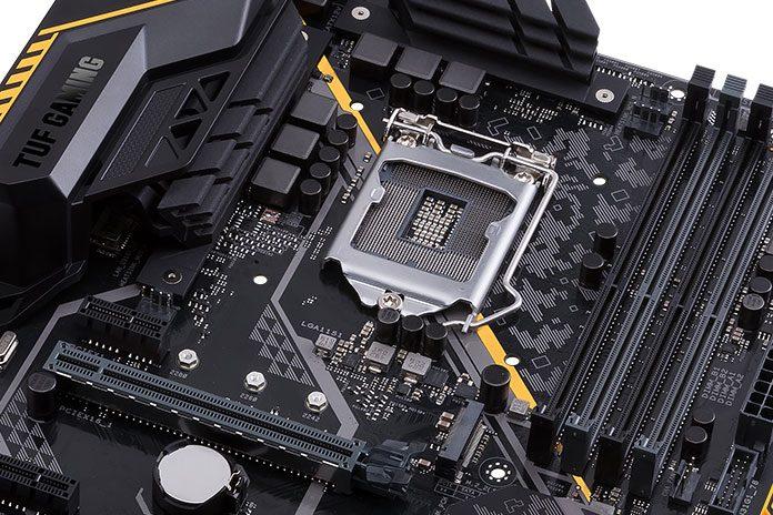 BIOS CHIP ASUS ROG MAXIMUS X HERO FORMULA APEX PRIME Z370-A PRIME Z370-P