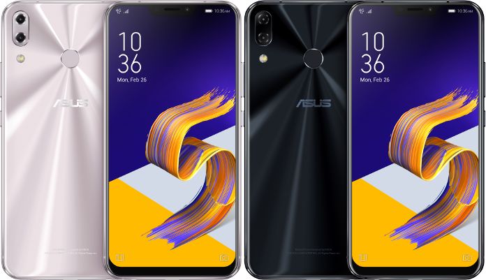 The ZenFone 5 takes smartphone photography to the next ...