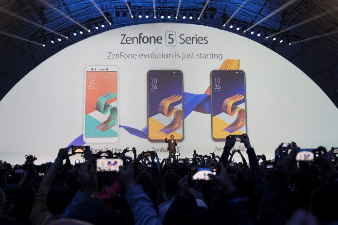 The ZenFone 5 takes smartphone photography to the next level