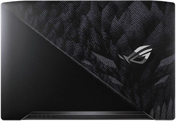 The Coffee Lake gaming laptop guide: Meet ROG's latest from
