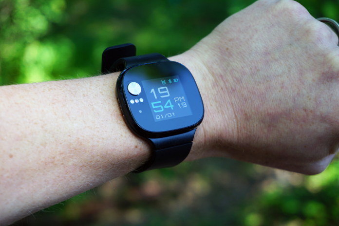 Asus Vivowatch Bp Is A Fitness Tracker And Blood Pressure Manual Guide