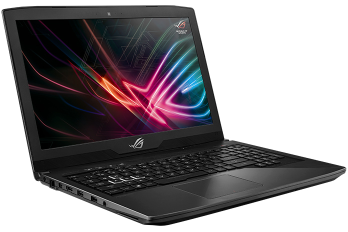 Introducing the new ROG Strix GL503 and GL703 gaming laptops