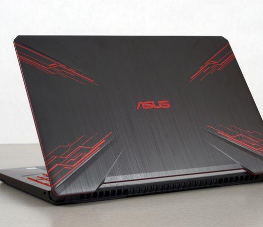 asus fx504 gaming laptop